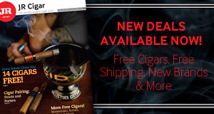 new cigar deals from the march catalog are available now
