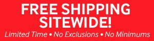 free sitewide shipping at jr cigars