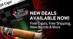 new deals on premium cigars including free cigars and free shipping