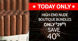 High-end nude boutique bundles from Nicaragua for only $29.95!