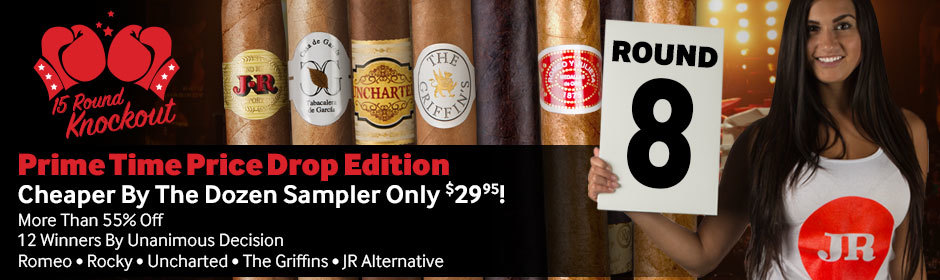Cheaper By The Dozen Sampler Only $29.95! More Than 55% Off