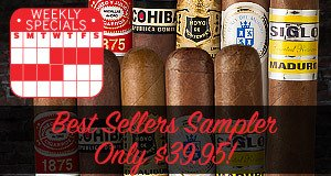Best Sellers Sampler Only $39.95! More Than 50% Off