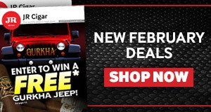New deals for february available now