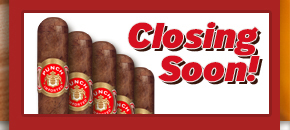 Check out JR auctions that are closing soon