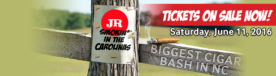 Tickets on sale now for Smokin' in the Carolinas 2016