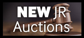 New JR Cigar Auction Site