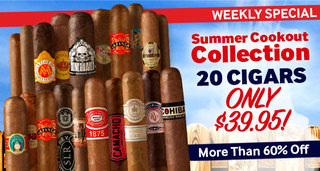 Summer Cookout Collection Only $39.95! More Than 60% Off