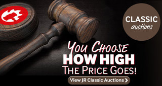 Bid on new premium cigars daily on the JR Classic auction