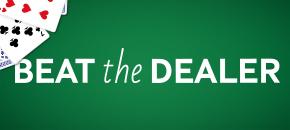 Download the JR Cigar Beat the Dealer app & win cigars