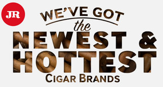 new premium cigar brands on the JR cigar website