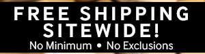 Free shipping sitewide at JR Cigar on all orders