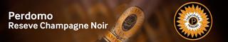 Perdomo Reserve Champagne Noir