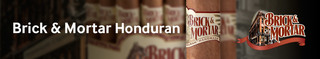Brick and Mortar Honduran