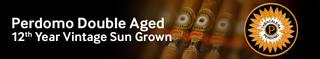 Perdomo Double Aged 12 Year Vintage Sun Grown