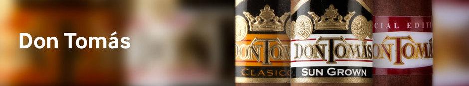 Don Tomas Cigars