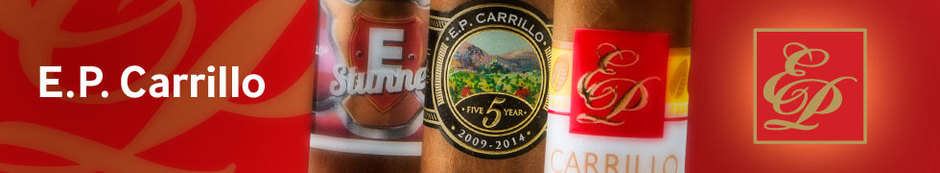 E.P. Carrillo Cigars