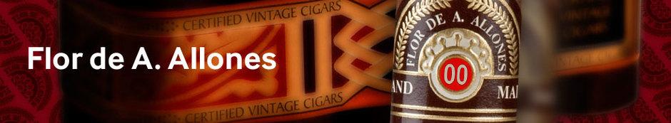 Flor de A. Allones Cigars