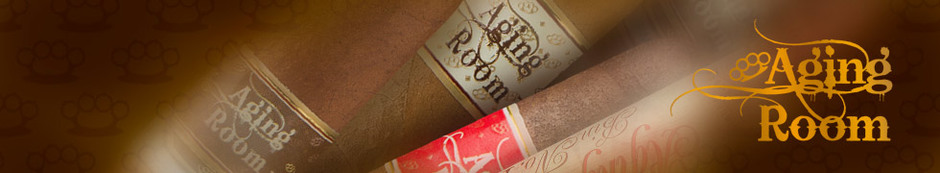 Aging Room Cigars