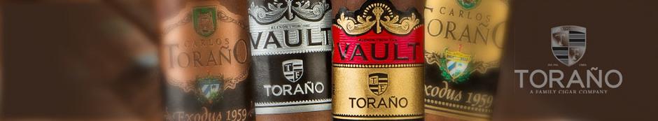 Torano Cigars