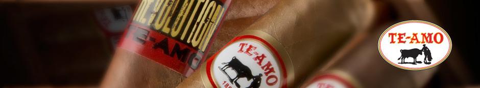 Te-Amo Cigars