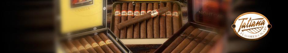 Tatiana Cigars