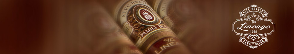 Alec Bradley Family Blend The Lineage