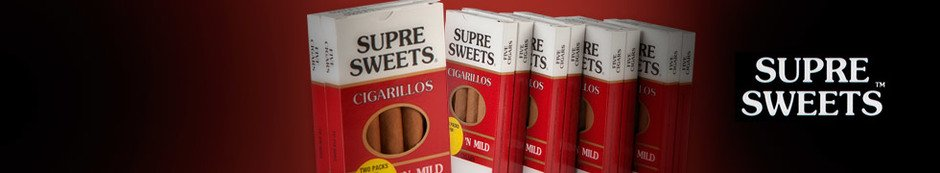 Supre Sweets