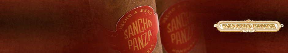 Sancho Panza Extra Fuerte