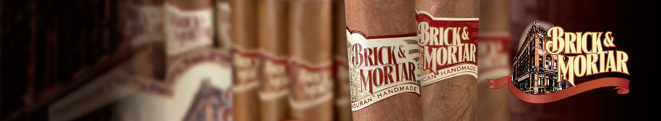 Brick and Mortar Cigars