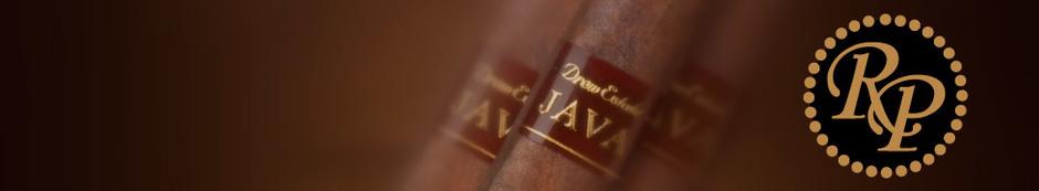 Rocky Patel Java