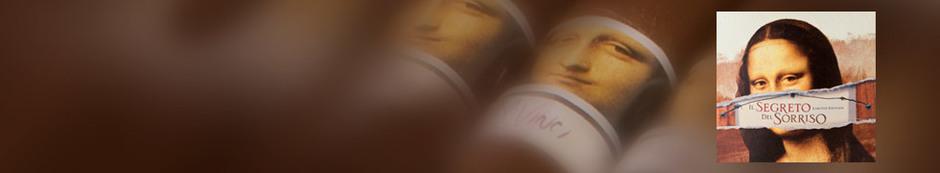 Da Vinci Il Segreto del Sorriso