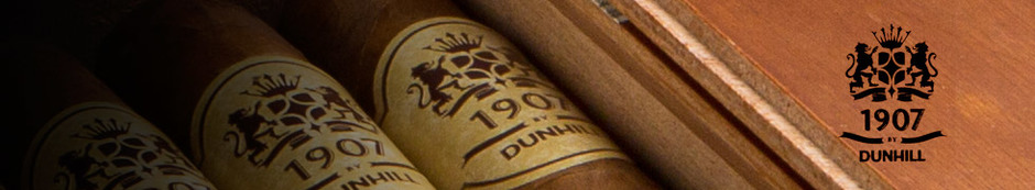 Dunhill 1907