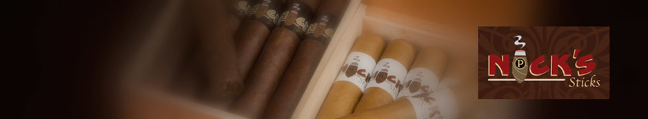 Perdomo Nick's Sticks