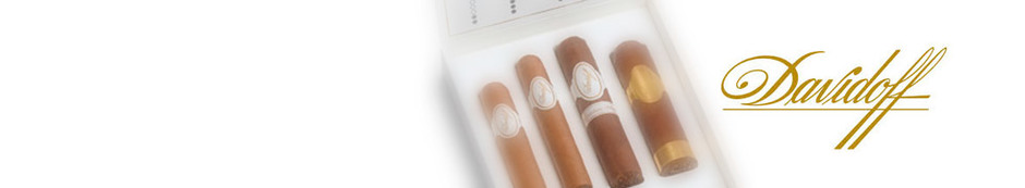 Davidoff Cigar Assortments