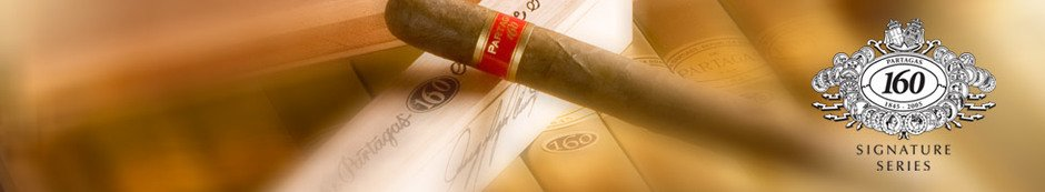 Partagas 160 Signature Series