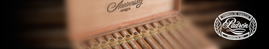 Padron 1964 Anniversary Series