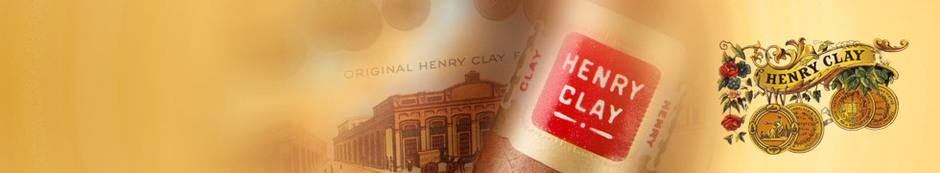 Henry Clay Honduran