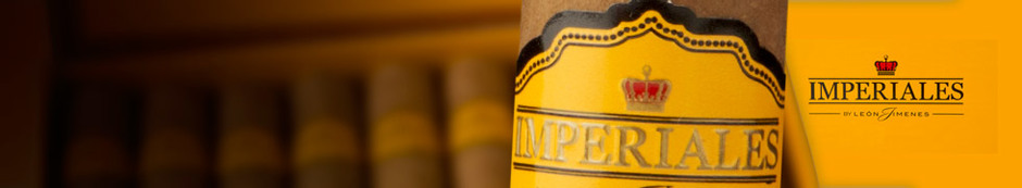 Imperiales Clasicos by Leon Jimenes