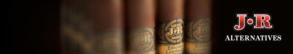 JR Edicion Limitada Alternative