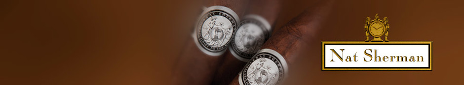 Nat Sherman Omerta