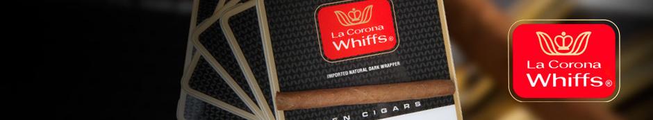 La Corona Whiffs