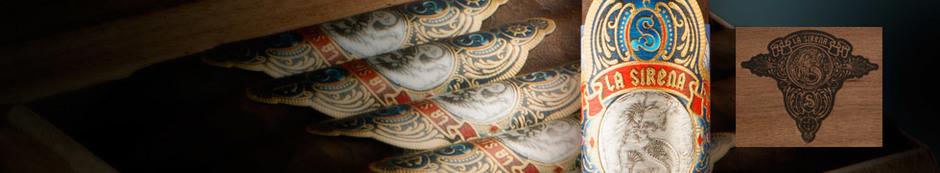 La Sirena Original