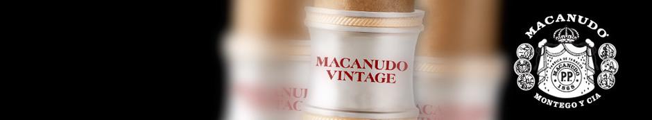 Macanudo Vintage 2006