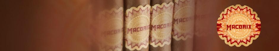 Macorix Sumatra