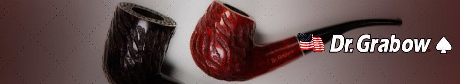 Dr. Grabow Pipes