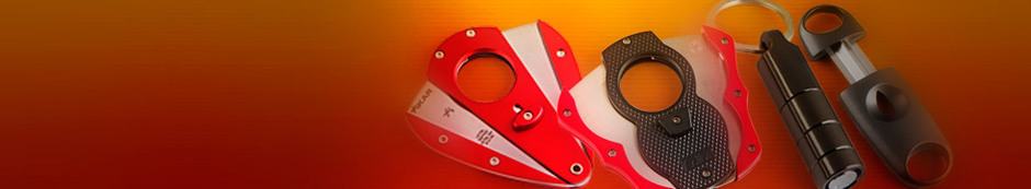 Wall Street Cigar Cutters