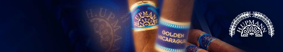 H. Upmann Golden Nicaragua