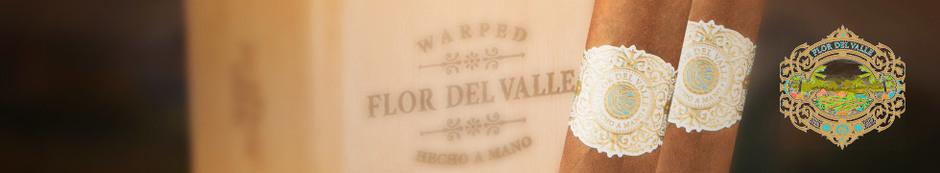 Warped Flor del Valle