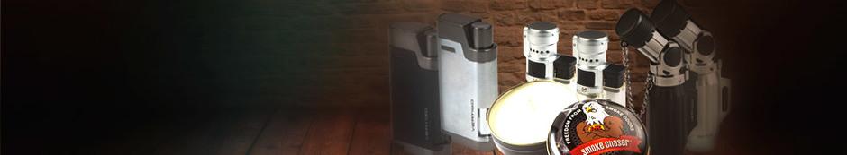 JetLine Cigar Lighters