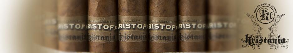 Kristoff Kristania